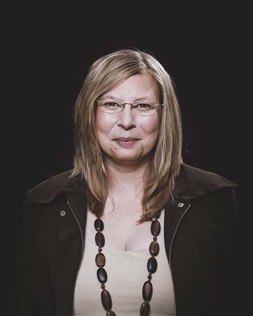 Barbara Bartl