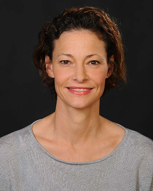 Cora Scholz