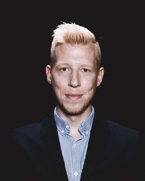 Dominik Sprenker