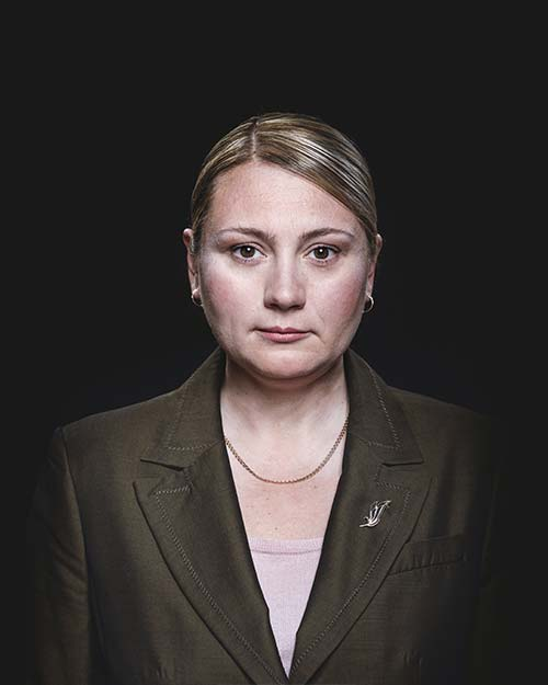 Elena Bub