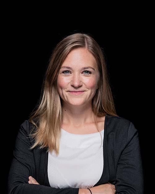Eva Stricker