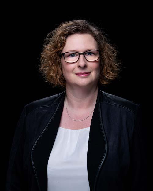 Evelyn Lechner