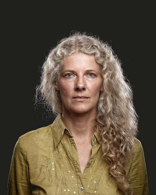 Ingrid Kwirant