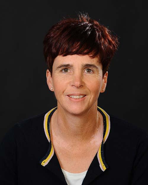 Kathi Welter