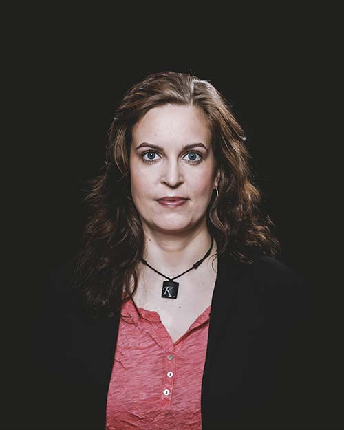 Katrin Spiekermann