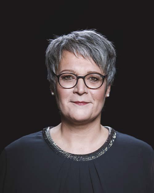 Sabine Rudhart