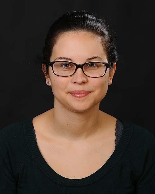 Sara Niederberger