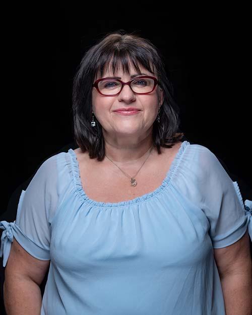 Sonja Nunn