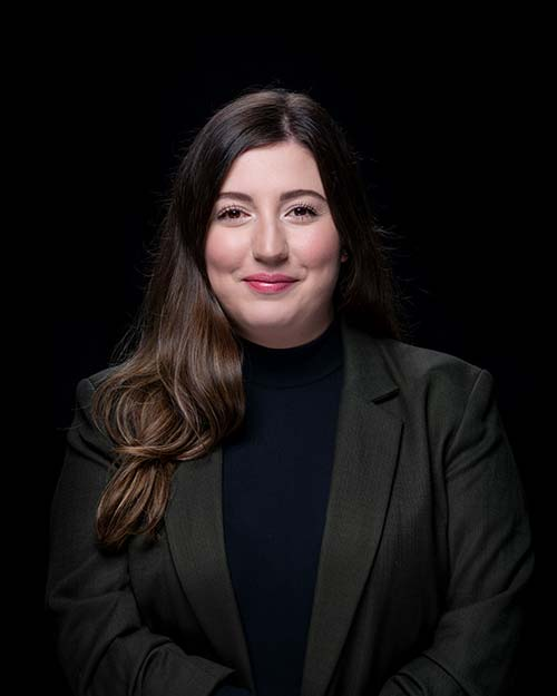Veronica Sedlak