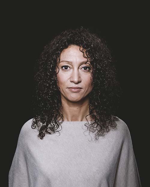 Yasmina Djemili