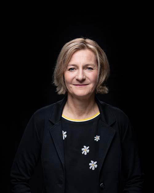 Yvonne Clemann