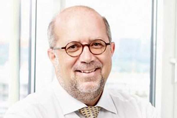 Dr. Gerhard Klausmann