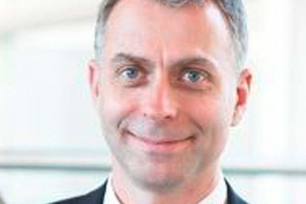 Dr. Timm Volmer